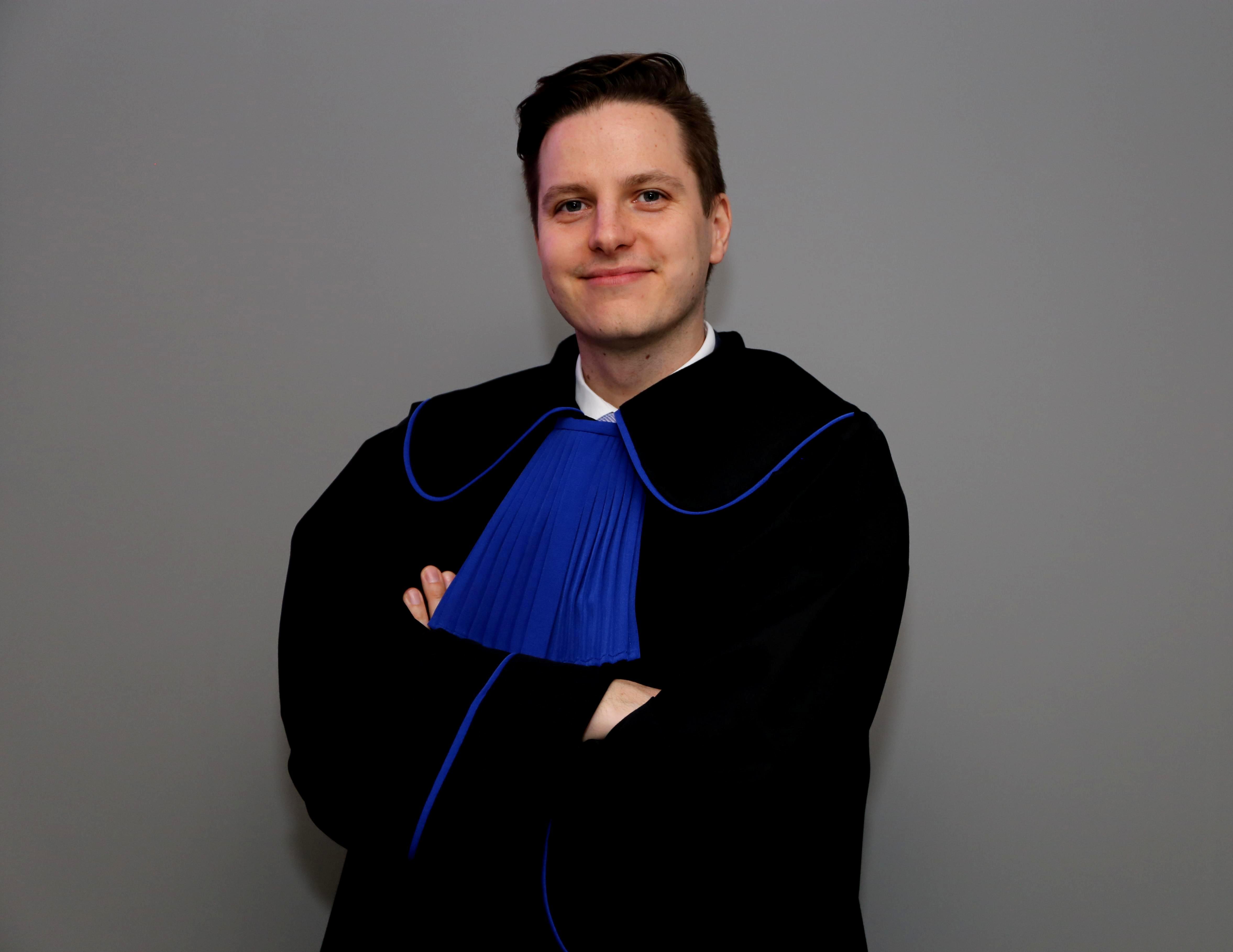Radca Prawny Ireneusz Misiejuk